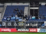 15. kolo 18/19: Slovácko - Slovan