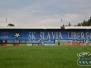 7. kolo 19/20: Slovan - Sparta
